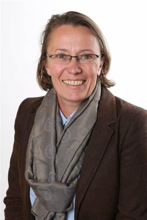 Patricia Poupart, Présidente du syndicat mixte Baie de Somme 3 Vallées
