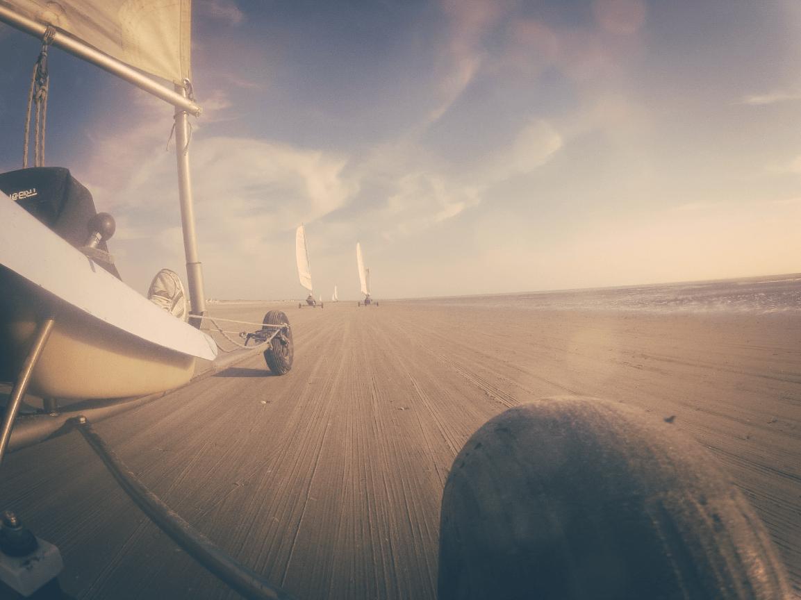 """Featured image for """"Baie de somme nord: un vent nouveau sur le nautisme"""""""
