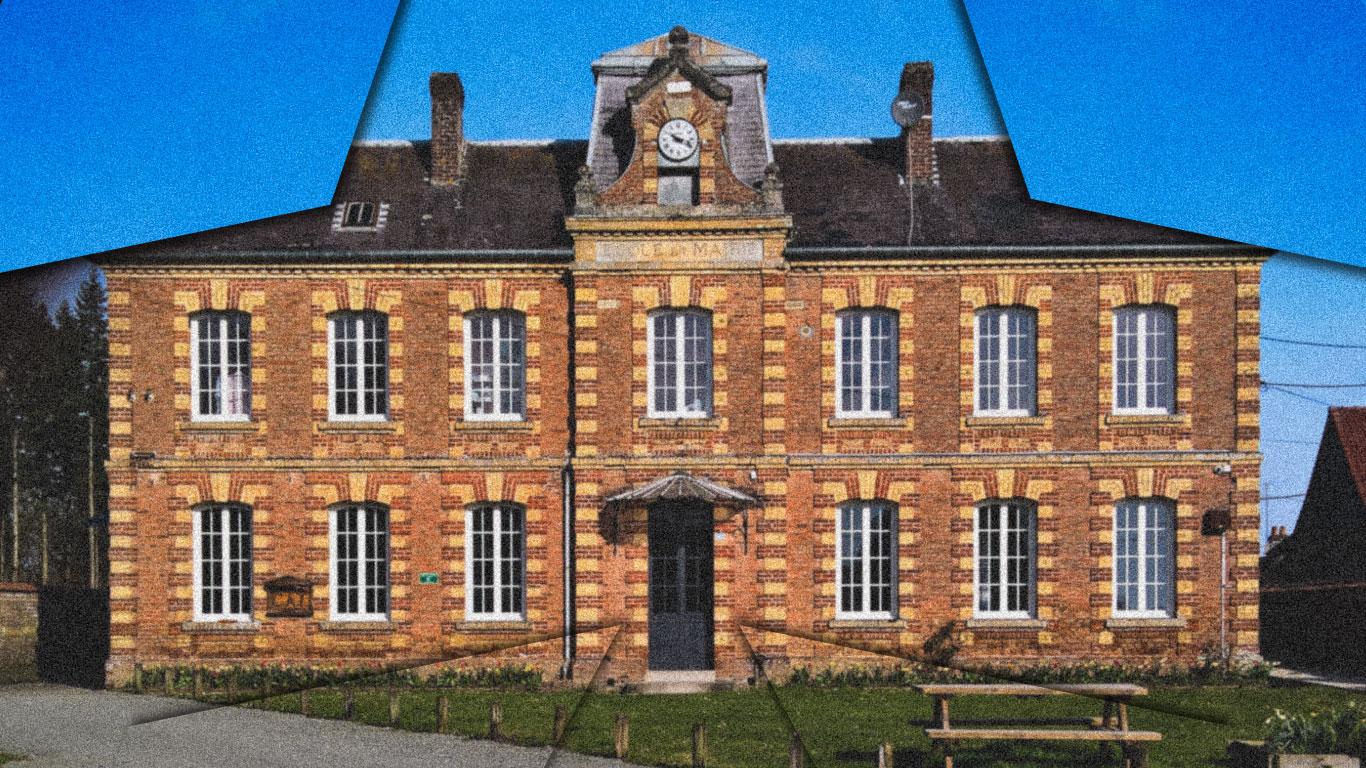 """Featured image for """"Apéro#5 : Patrimoine bâti de Marcheville, dans et hors les murs"""""""