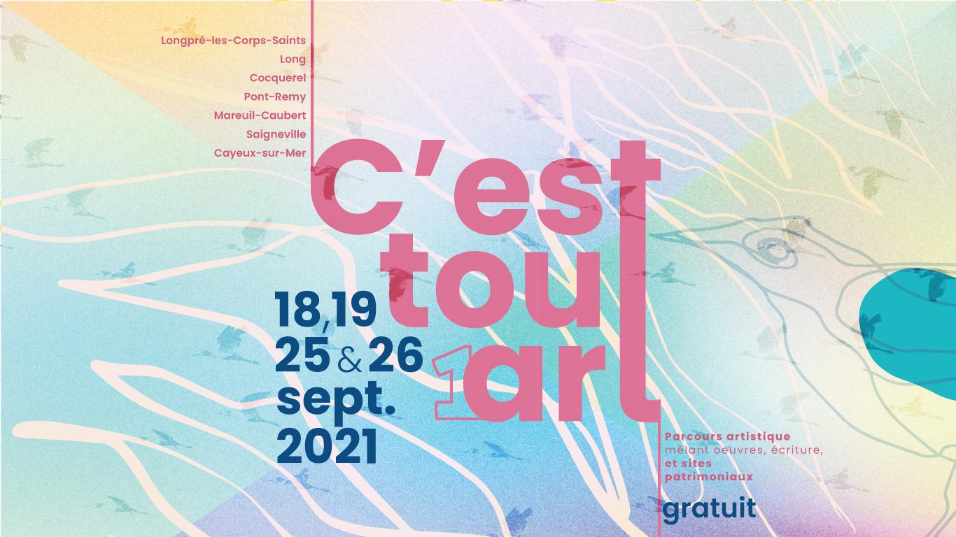 """Featured image for """"C'est tout un art"""""""